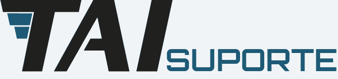 Logo TAI Suporte